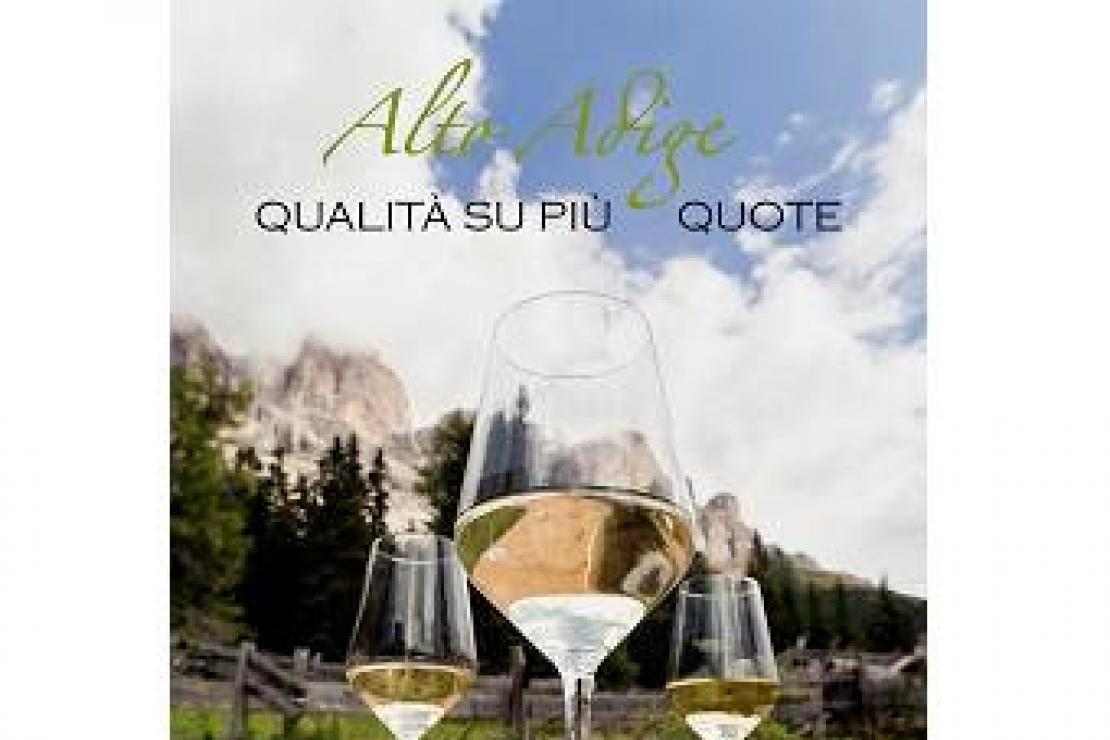Ais Milano | Alto Adige, qualità su più quote