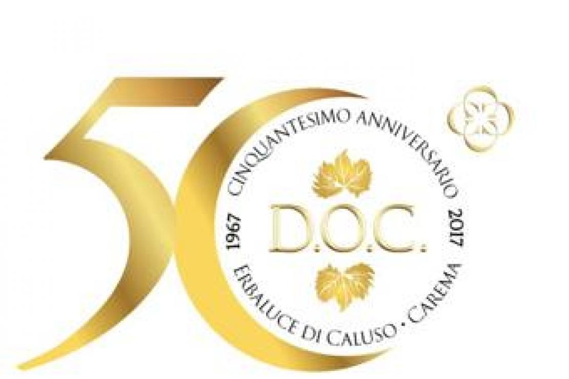 50 anni di Doc. Erbaluce di Caluso e Nebbiolo di Carema protagonisti dal 28 al 30 ottobre