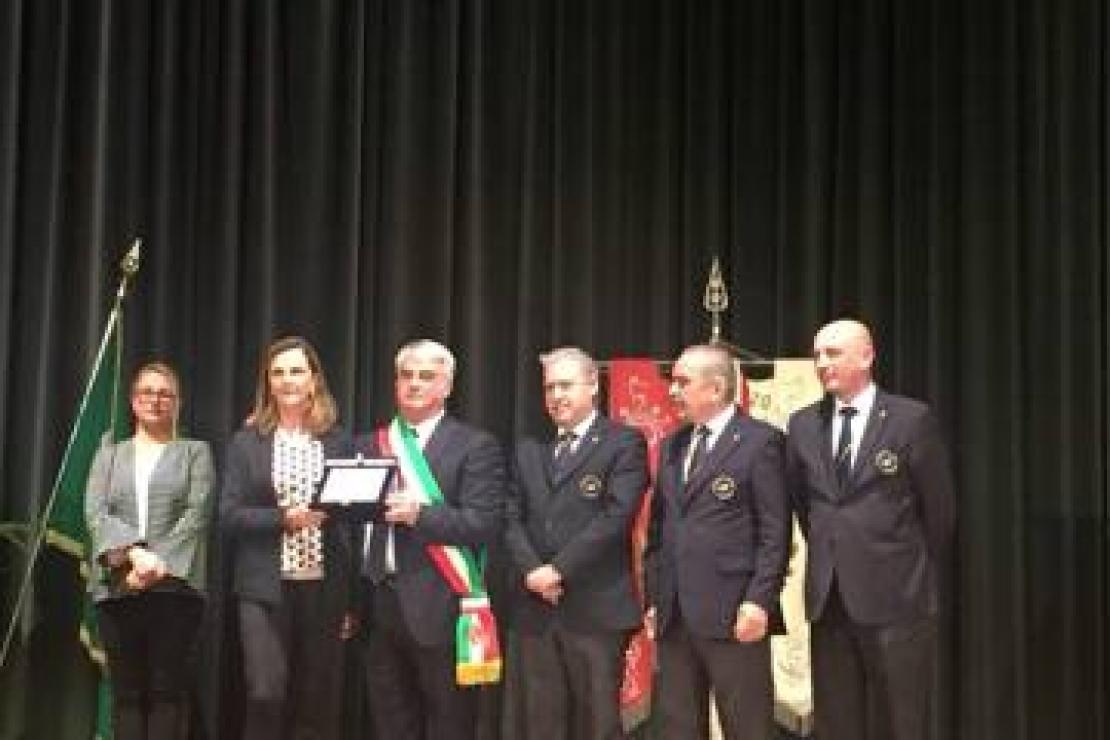A Concorezzo un premio in memoria di Jean Valenti, fondatore dell'AIS