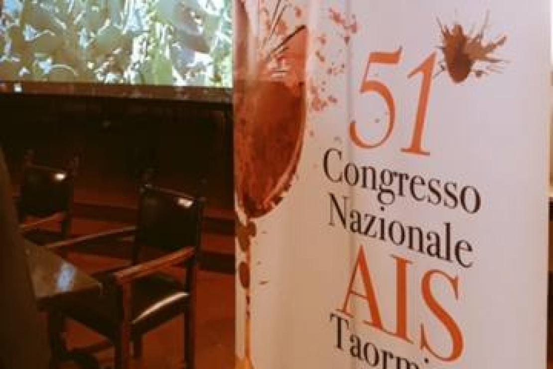 AIS a Congresso: una storia di successo