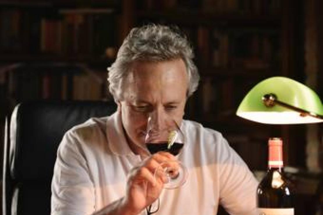 Ais Bergamo | Luigi Moio e i vini di Quintodecimo