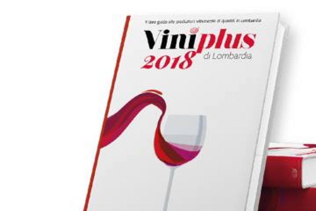 Guida Viniplus 2018. Presentazione e banco di assaggio