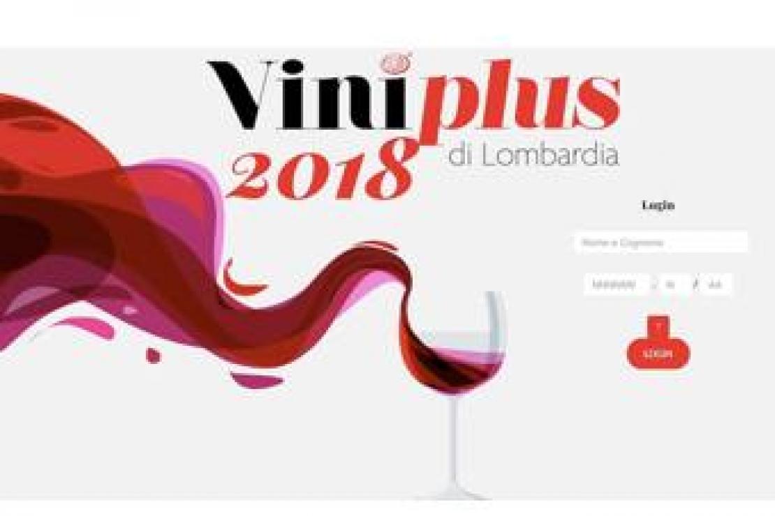 Viniplus 2018. Consulta la guida con la nuova Web App