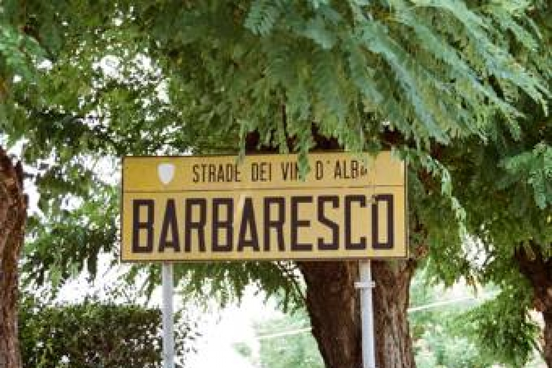 AIS Como | Barbaresco!