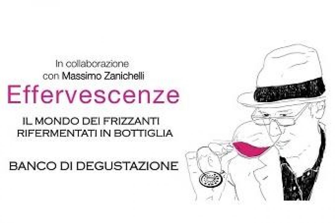 AIS Milano | Effervescenze. Il mondo dei frizzanti rifermentati in bottiglia