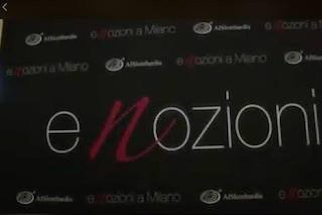 Rivivi le Enozioni a Milano