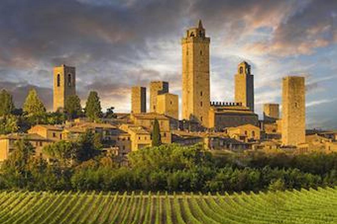 AIS Cremona-Lodi | La Vernaccia di San Gimignano - Master Class