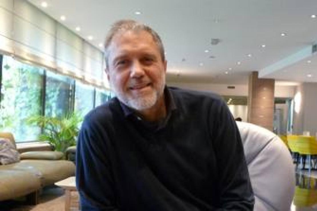 Carlo Alberto Panont: quel viale di ippocastani