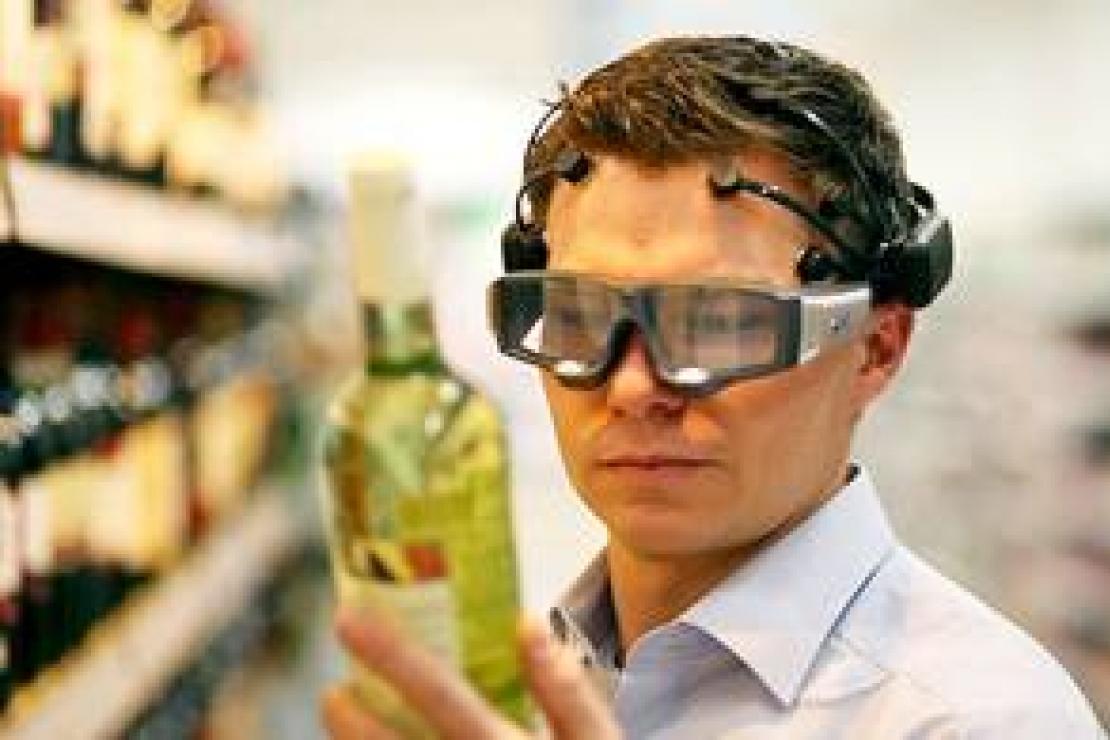 AIS Monza | La comunicazione del vino: dal neuromarketing al neuroselling