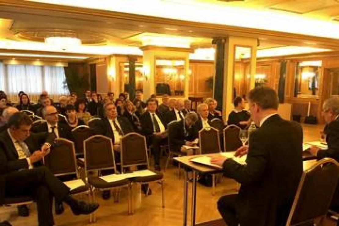 AIS Lombardia: approvato il nuovo Statuto