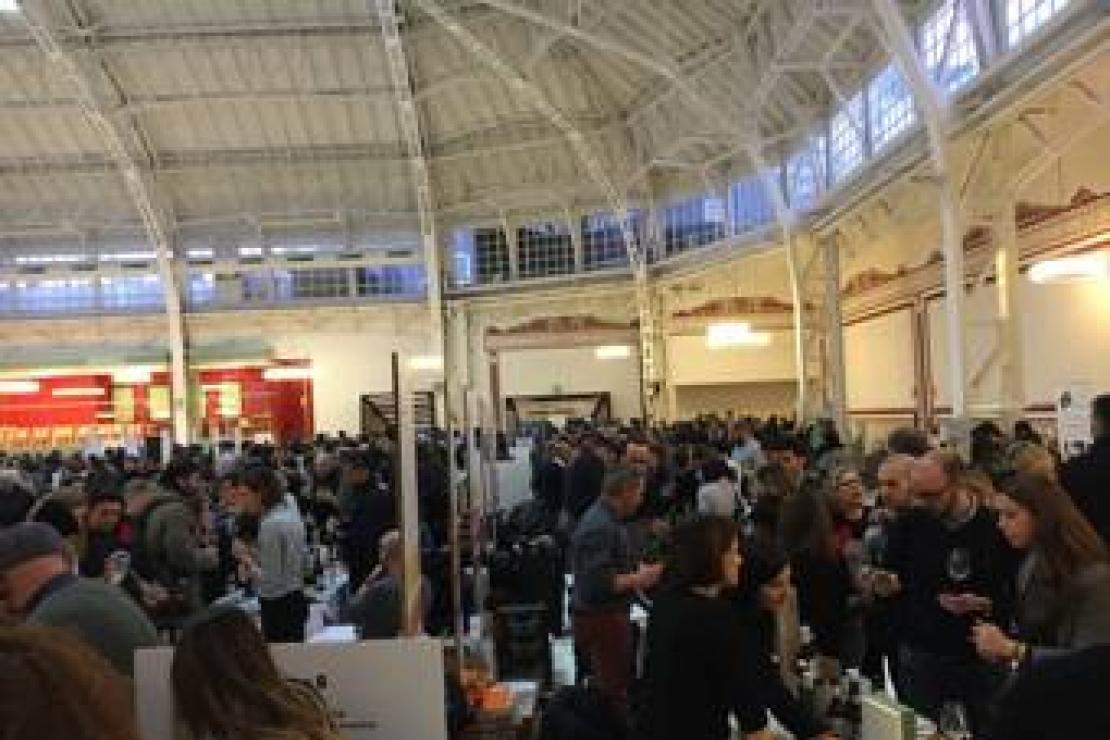 La Lombardia a Live Wine