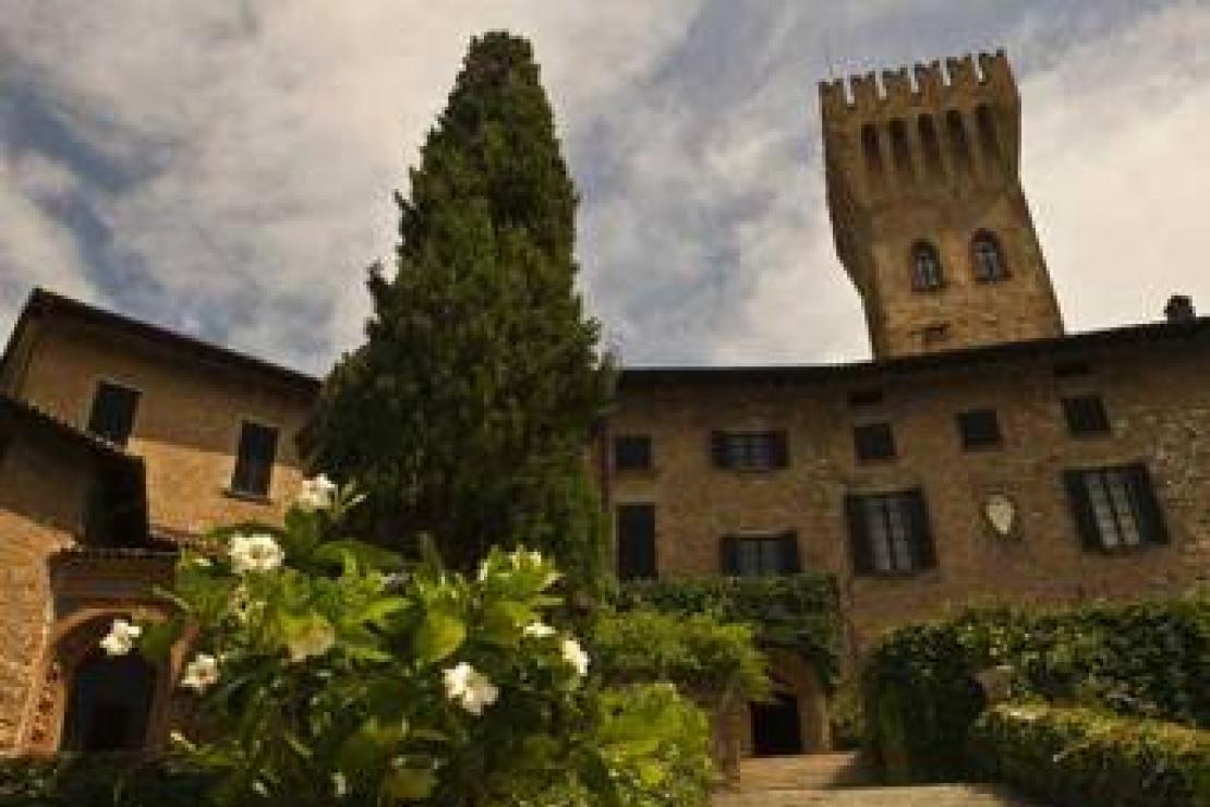 AIS Mantova | Castello di Cigognola