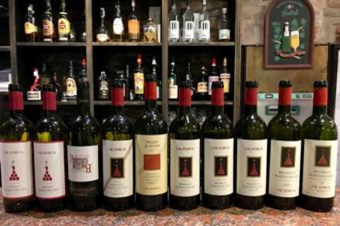 I Cru di Col d'Orcia, Montalcino e il Brunello: la complessità che si fa capire