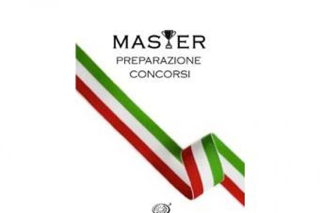 AIS Milano | Master Preparazione ai concorsi