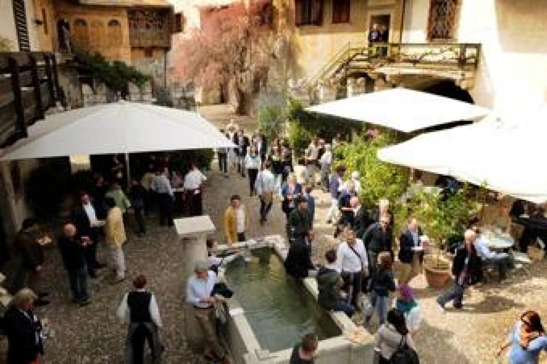 La grande viticoltura internazionale in scena a Summa 2018
