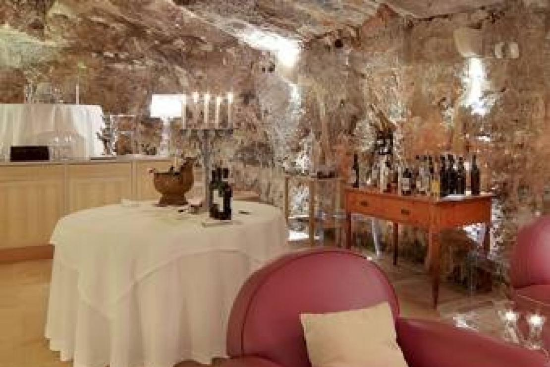 Relais & Chateaux  in Sicilia cerca Sommelier