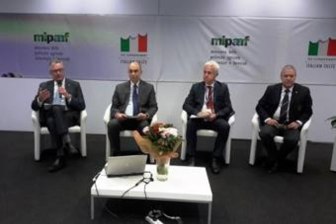 Forte intesa tra l'Associazione Italiana Sommelier e le Istituzioni