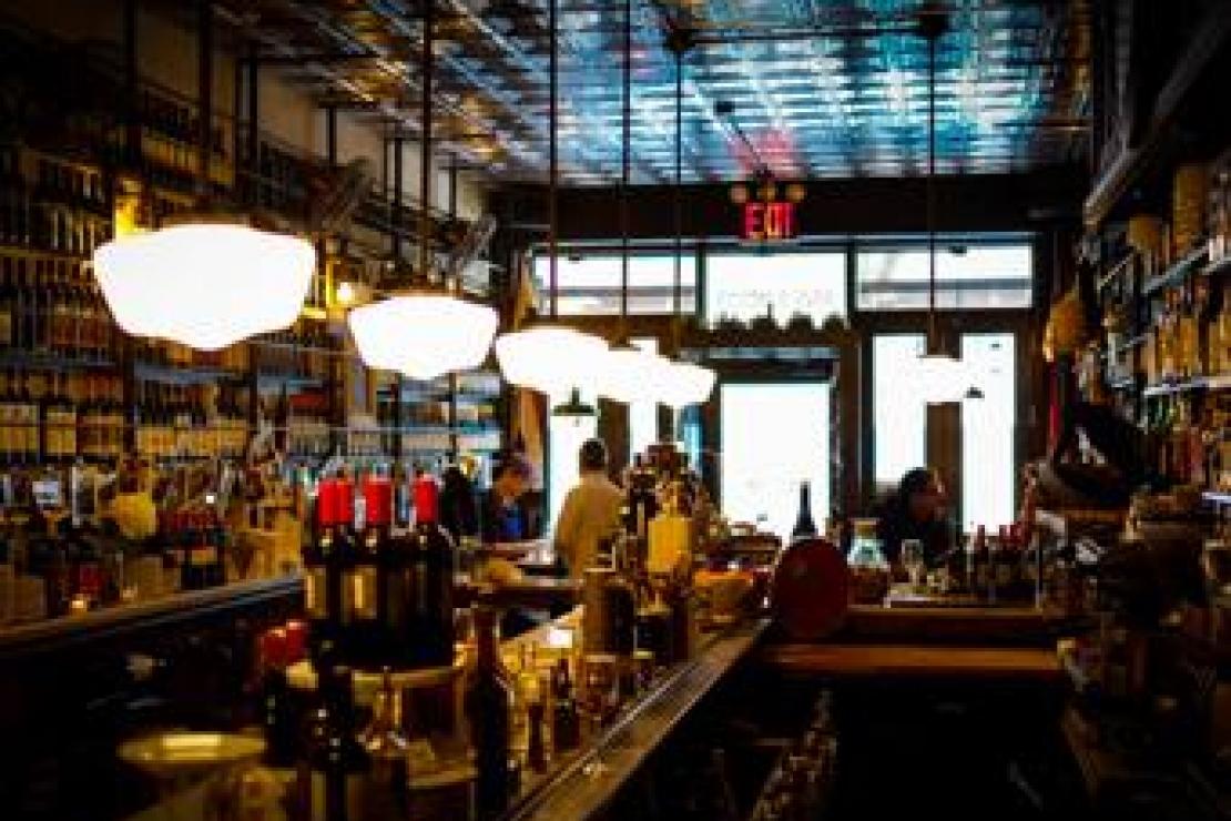 Cercasi Sommelier per Wine Bar a New York