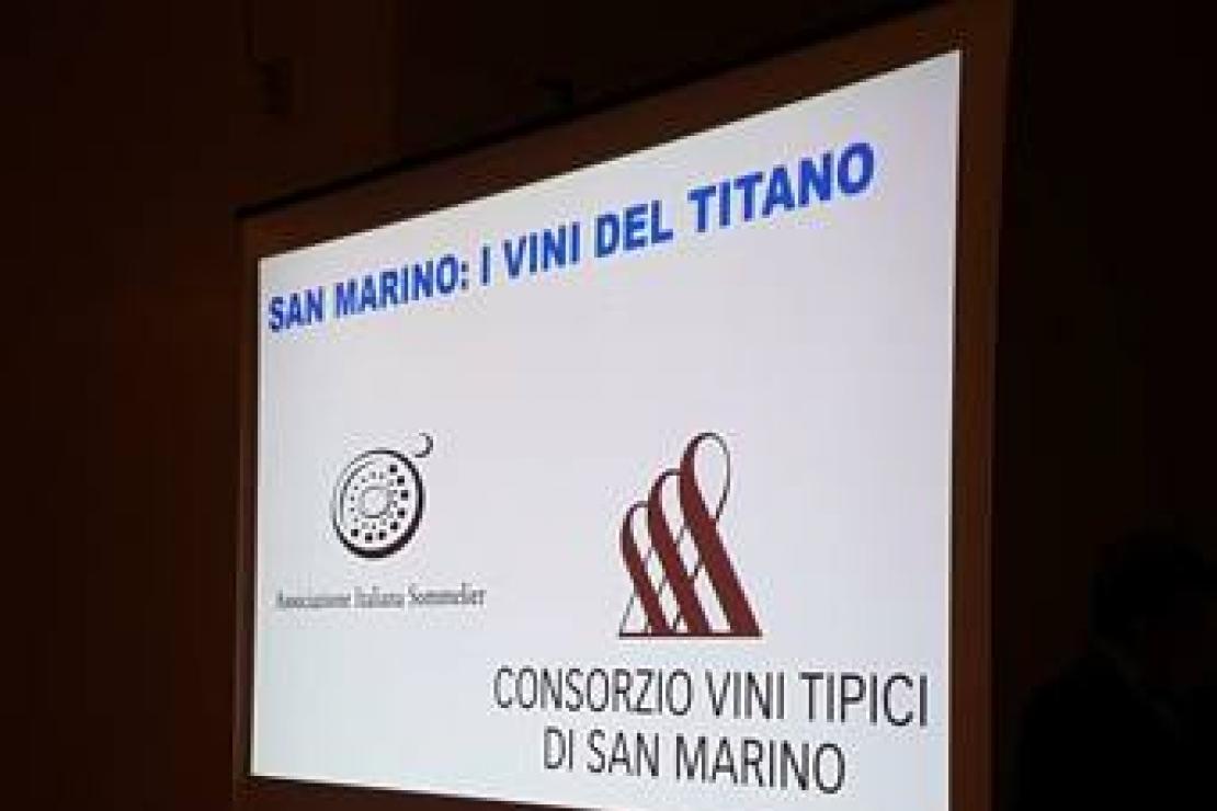 Alle pendici del Monte Titano: i vini di San Marino