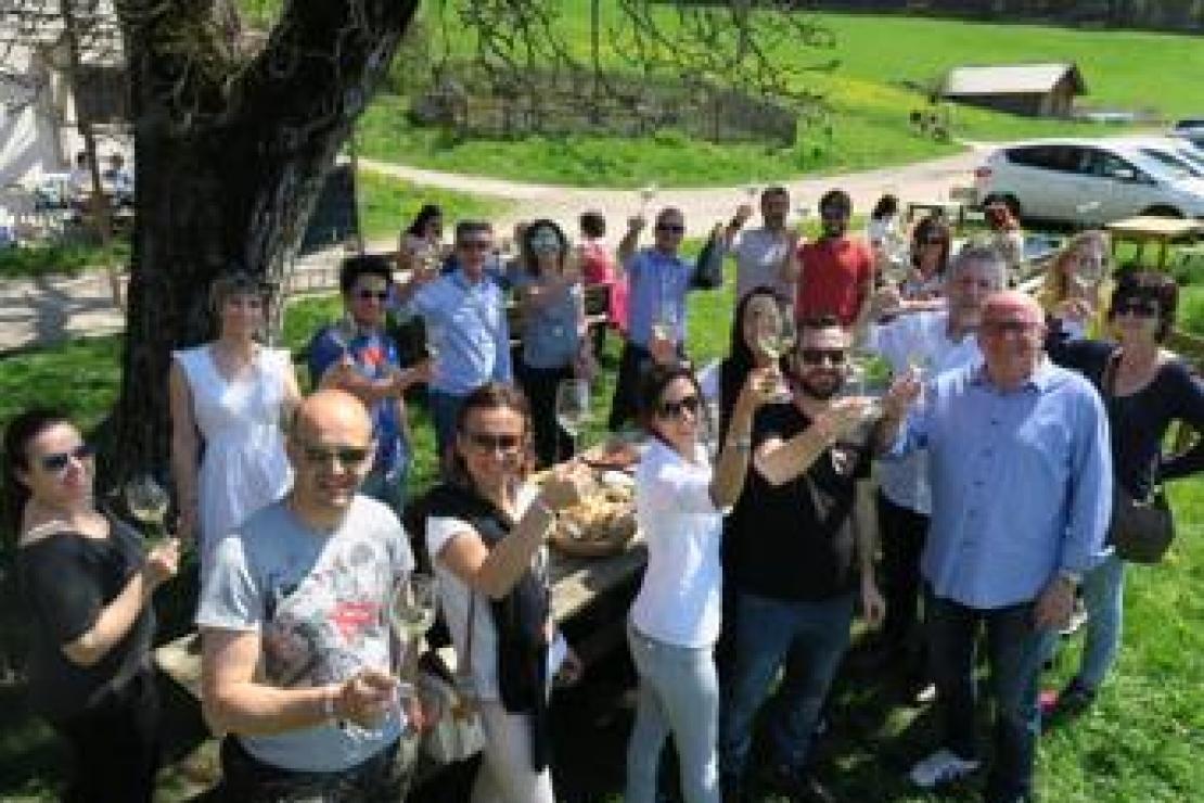 AIS Lecco visita il Südtirol