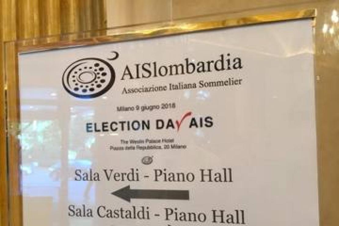 Election Day 2018 - Risultati Consiglio Regionale Lombardia e Revisori Legali