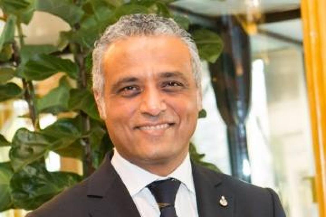 Hosam Eldin Abou Eleyoun è il nuovo Presidente di AIS Lombardia