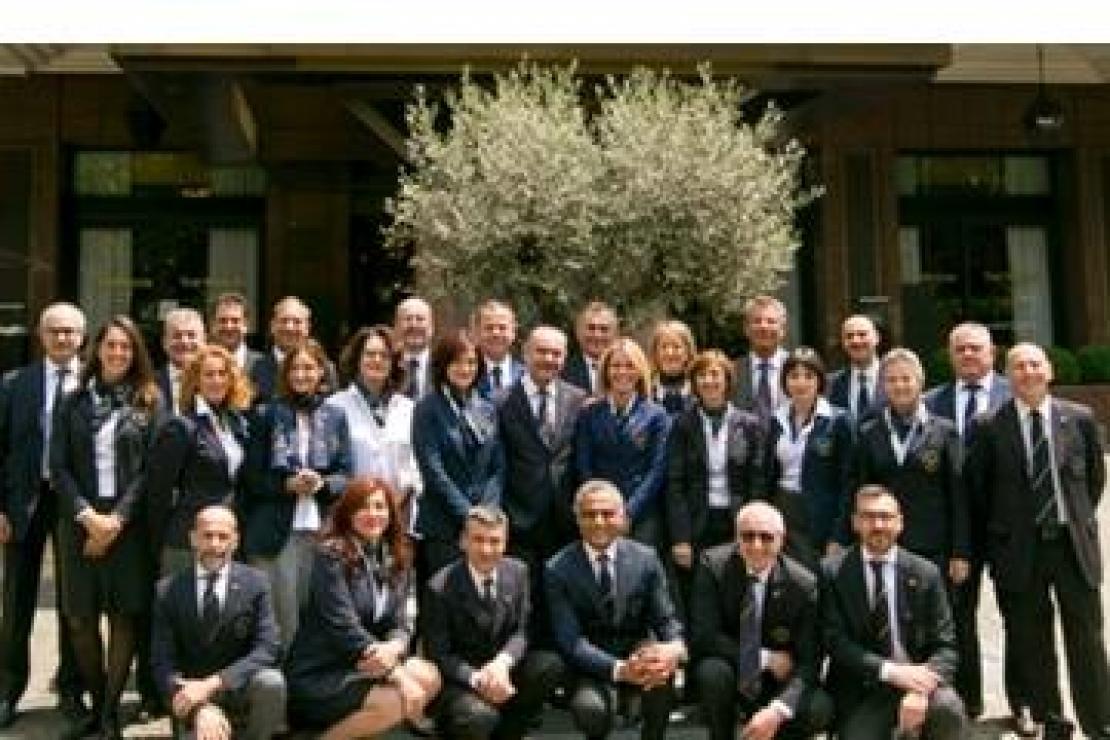 AIS Lombardia, primo incontro per il nuovo Consiglio Direttivo