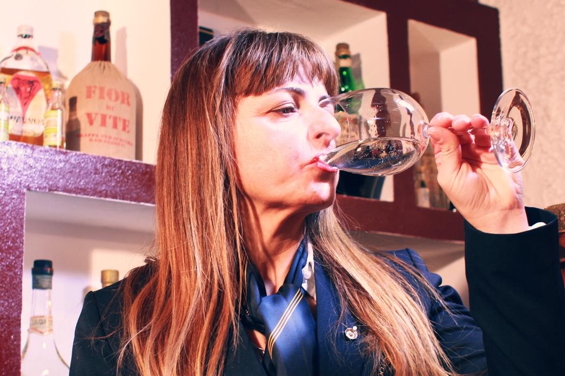 Roberta Achilli - Azienda Vinicola Ruinello