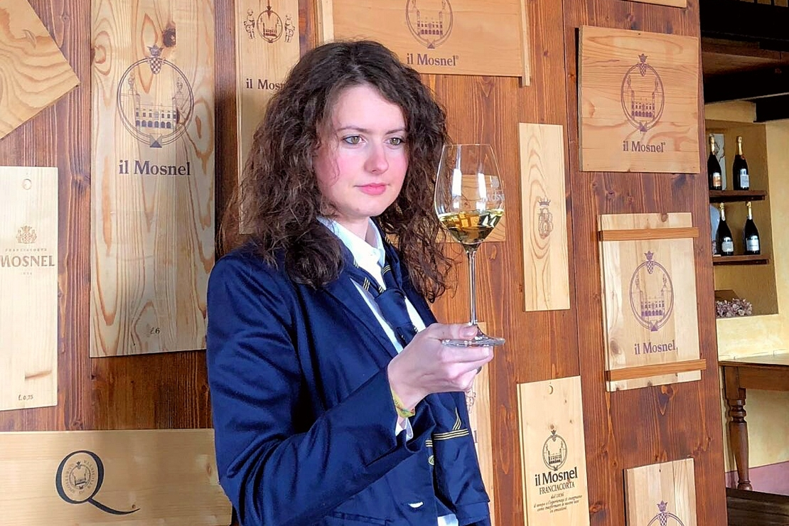 Lara Mercandelli - Mosnel