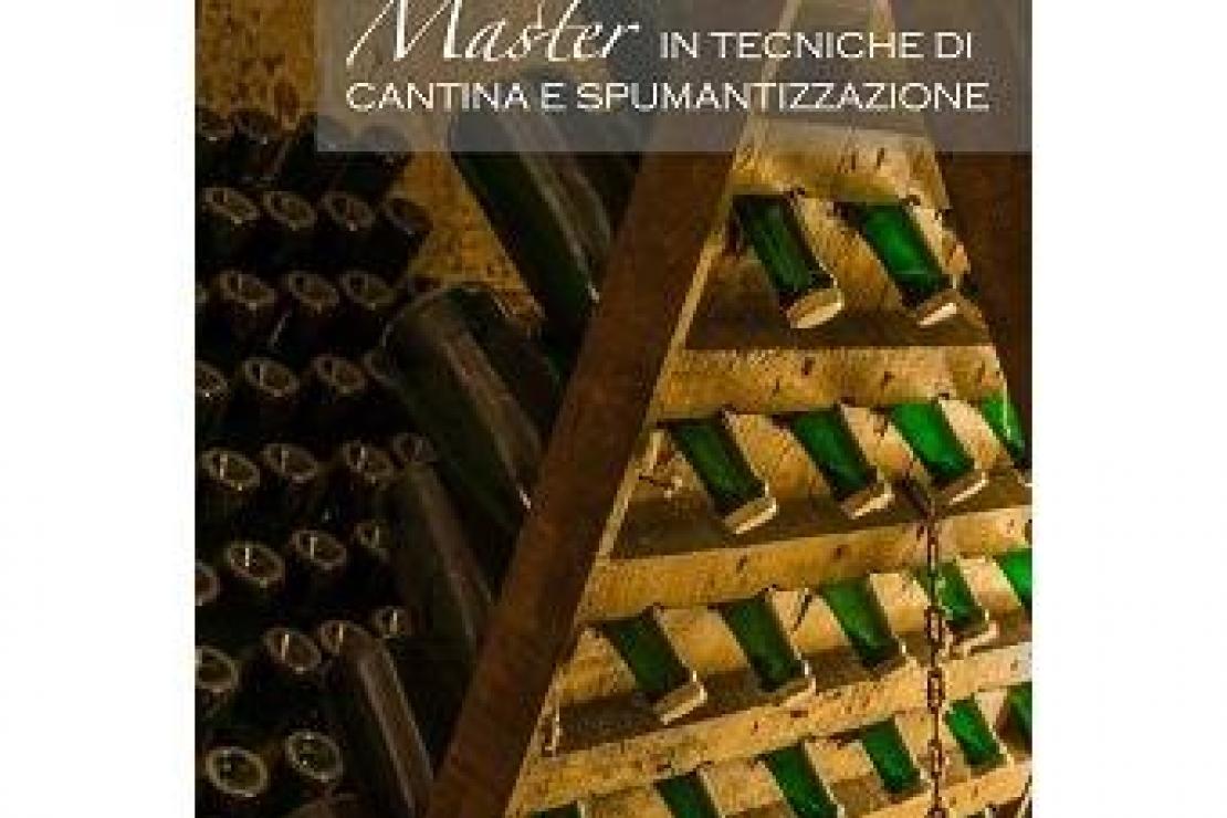 AIS Milano | Master in tecniche di cantina e di spumantizzazione