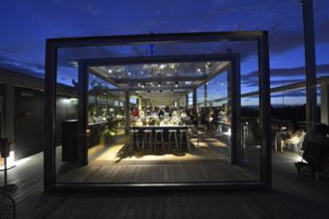 Il ristorante Terrazza Triennale-Osteria con vista è alla ricerca di camerieri-sommelier