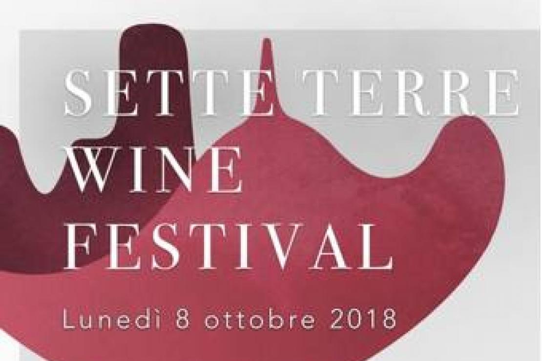 Sette Terre Wine Festival