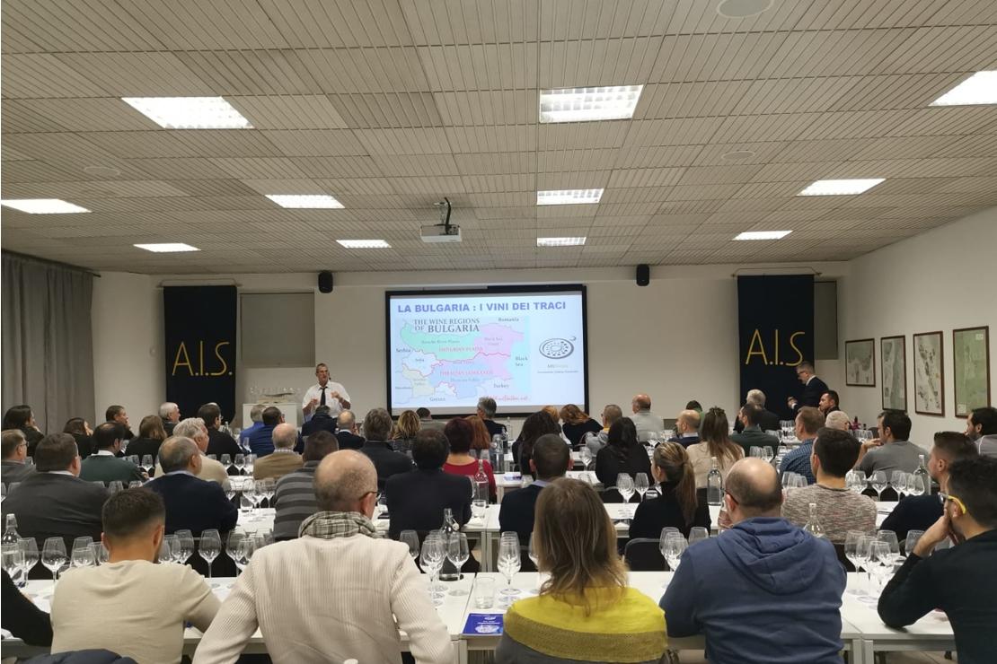 """Una """"novità"""" dalle radici millenarie: la Bulgaria del vino"""