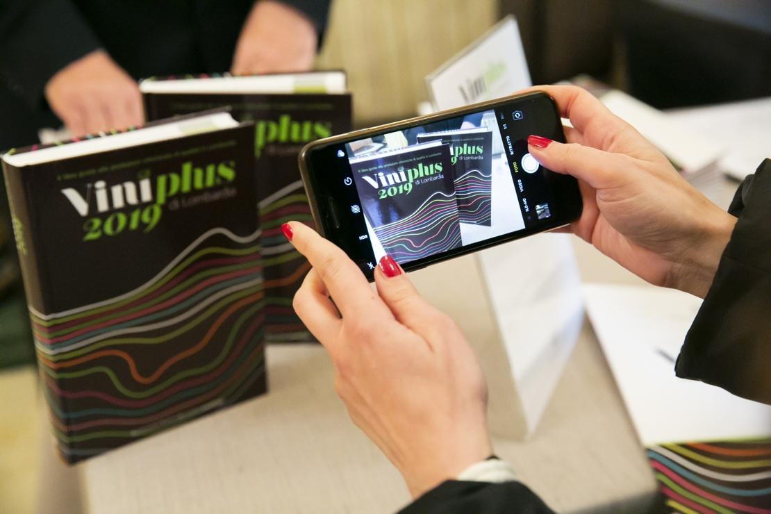 Guida Viniplus 2019 - Galleria fotografica