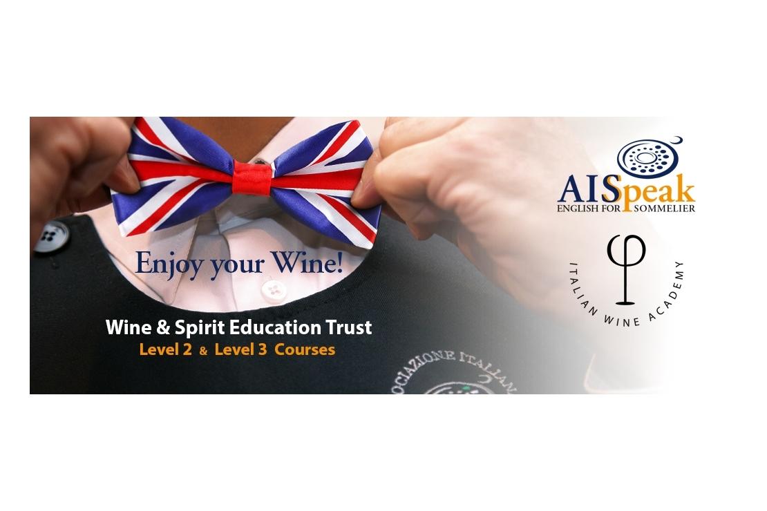 A Verona con AIS Veneto & Italian Wine Academy, corso sul vino in lingua inglese