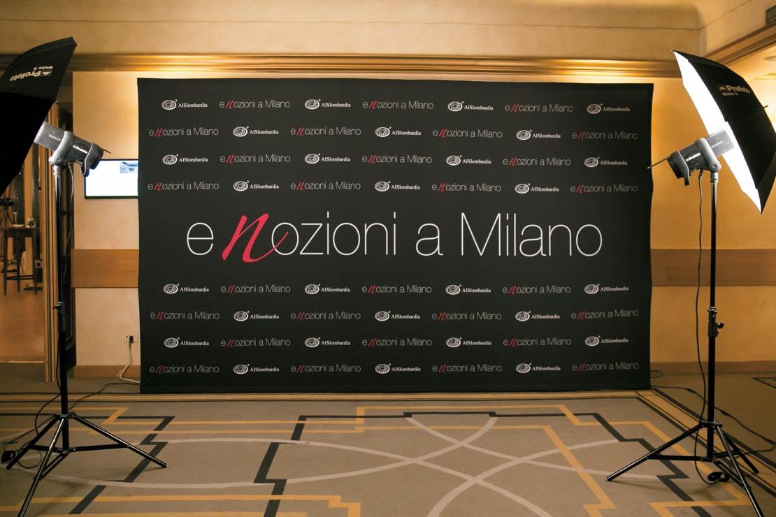 L'emozione del vino. Enozioni a Milano 2019