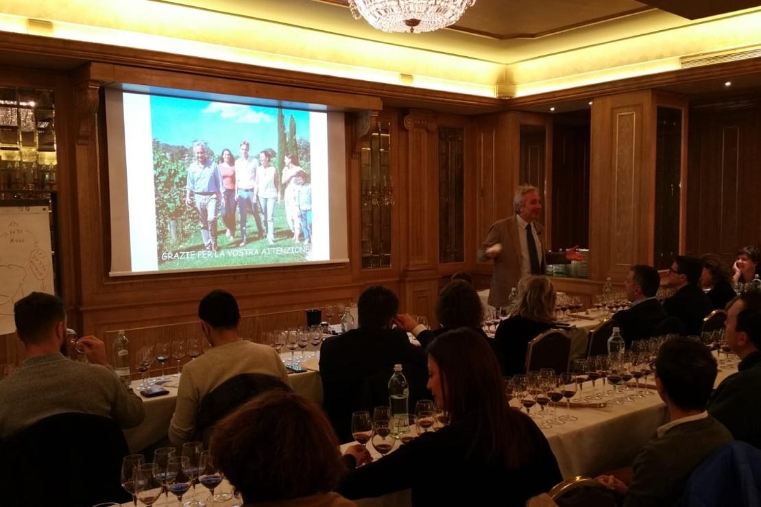 Terra d'Eclano: il concetto di grande vino realizzato da Quintodecimo