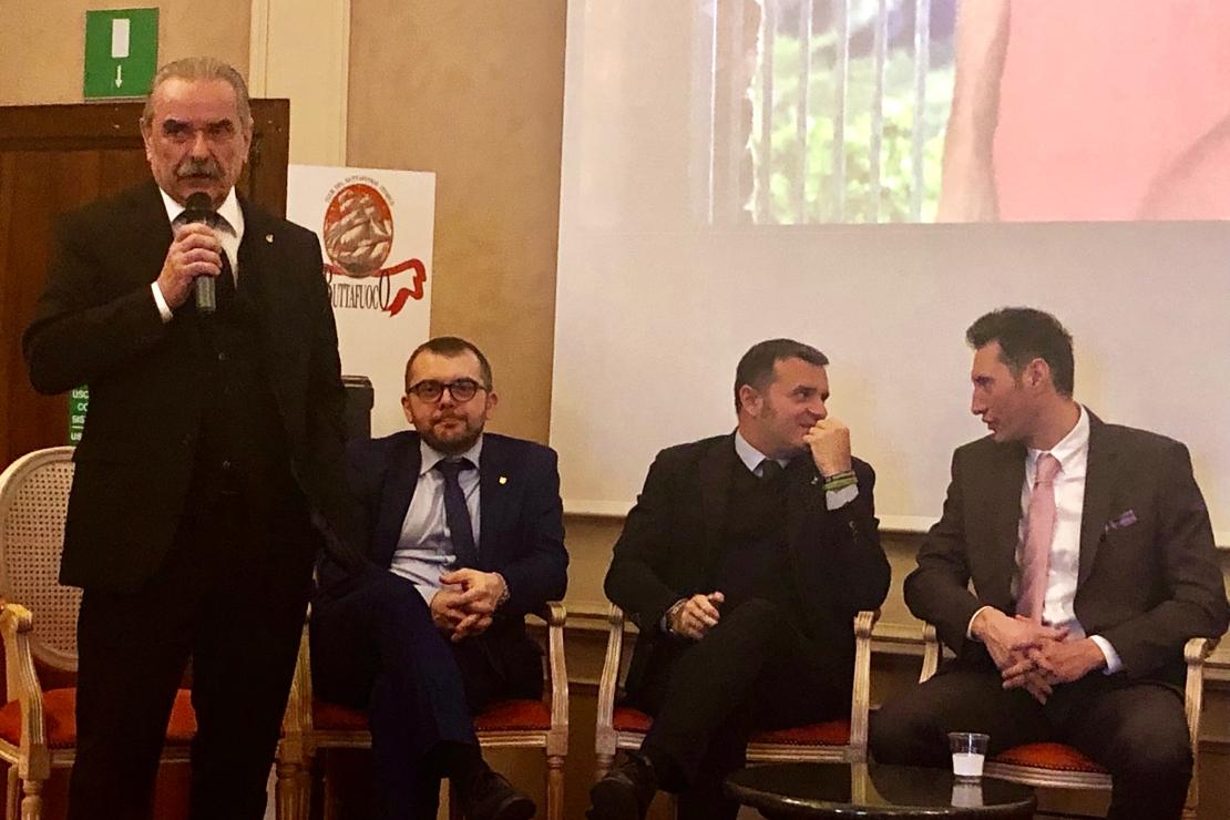 Il Buttafuoco storico celebra il suo 23° compleanno a Milano