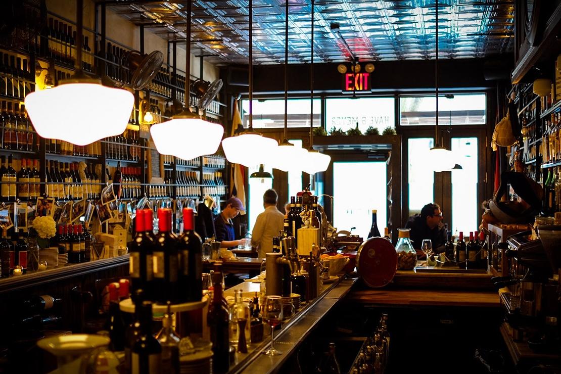Cercasi sommelier per ristorante e Wine Bar a New York