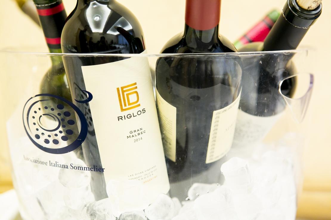 L'Argentina e i suoi vini, il Paradiso può attendere