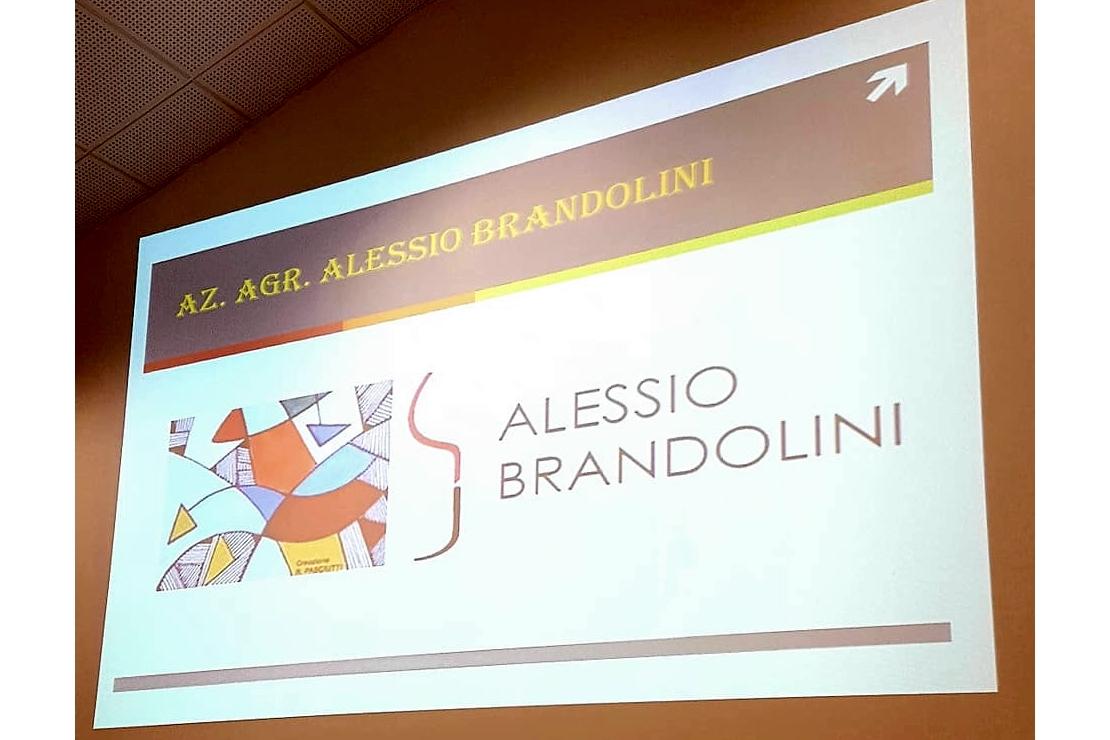 Finezza e modernità: Alessio Brandolini si racconta