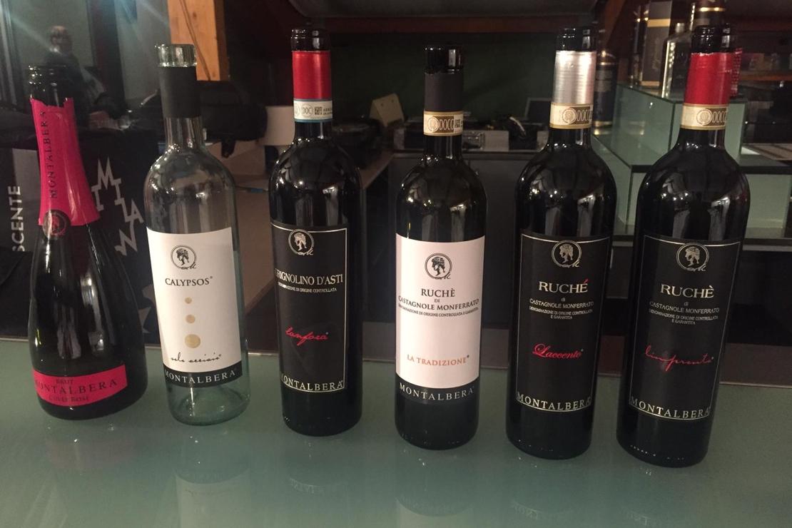 Montalbera, ovvero: diventare grandi imparando a valorizzare un vitigno