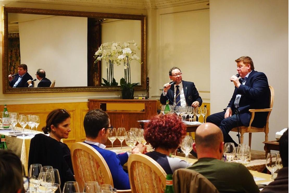 Silvano Brescianini: Franciacorta, ambiente e innovazione