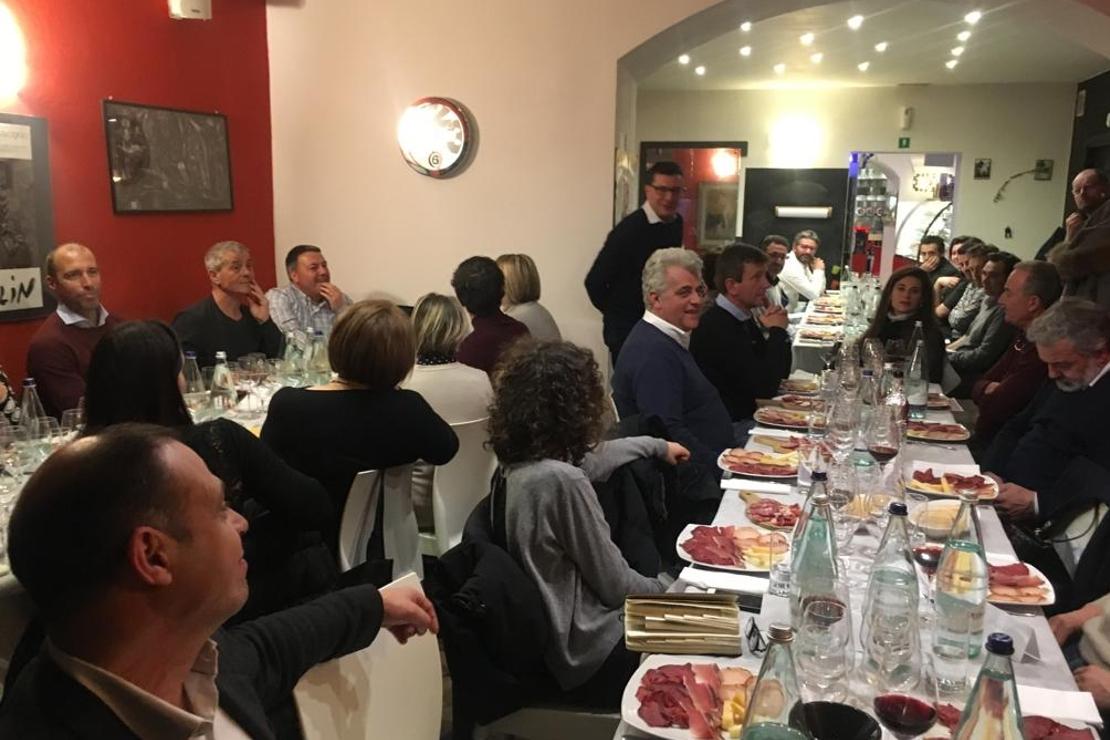 """Lo Sforzato e la Valtellina: eccellenza e """"bevibilità"""""""