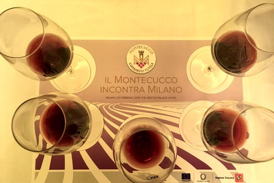 Montecucco, la giovane promessa del vino toscano