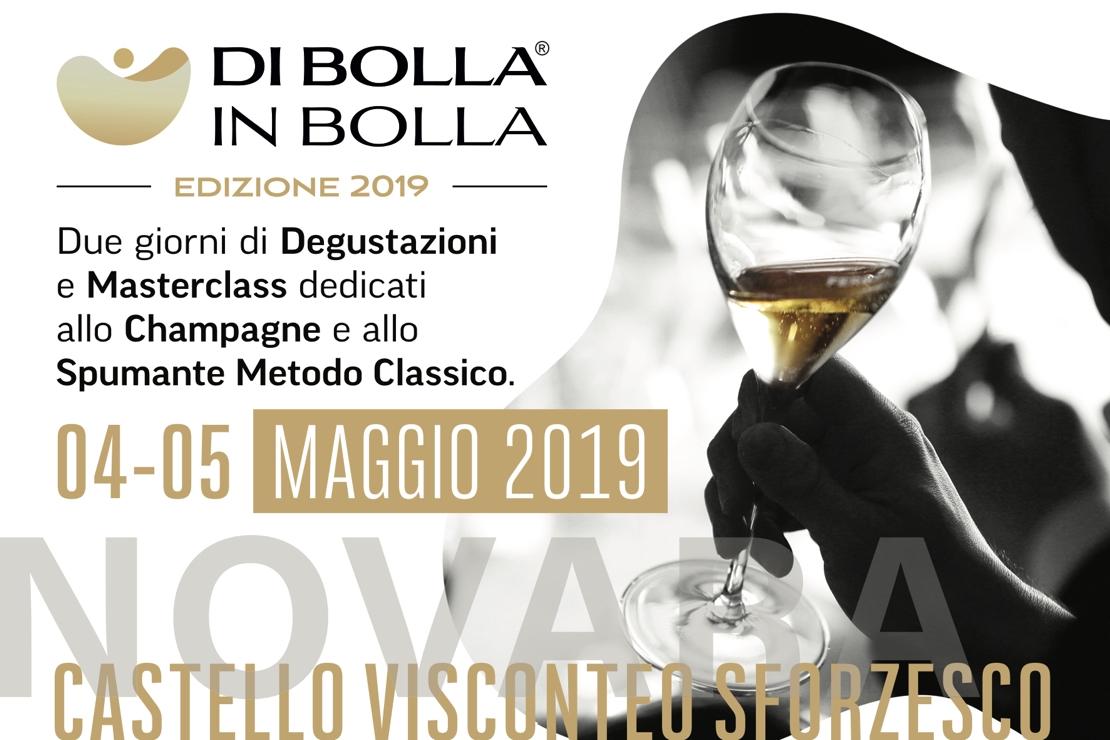 Di Bolla In Bolla, dal 4 al 5 maggio a Novara