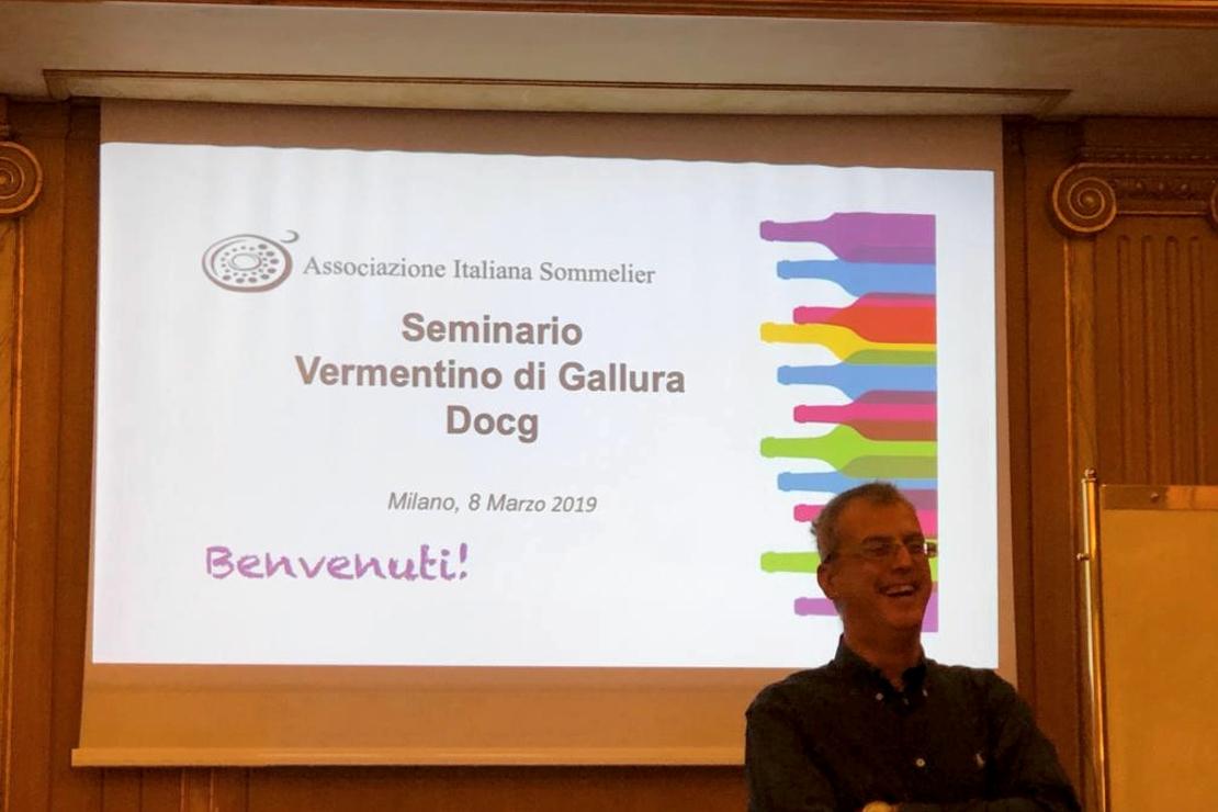 Alla scoperta del vermentino in Sardegna: espressioni in Gallura