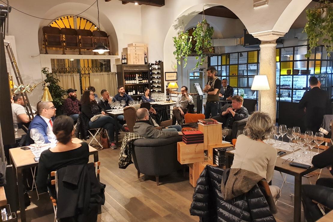 Conversazioni libere sul mondo del vino: la versione di Manlio