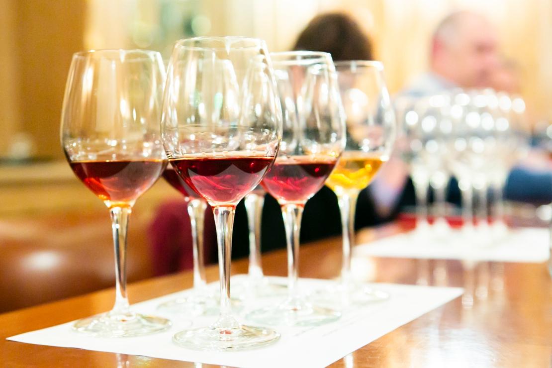 I fortificati. L'eterna complessità di vini geniali
