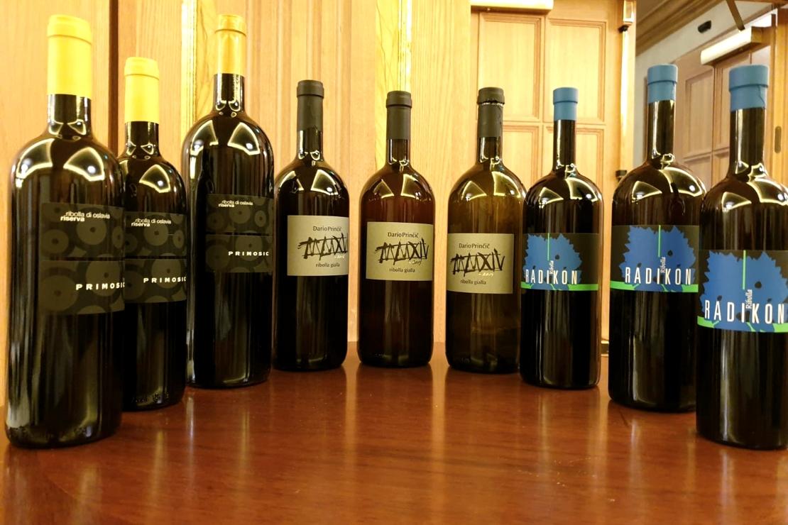 Ribolla: una storia di contrasti, un vitigno che racconta la terra a cui appartiene